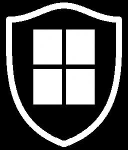 Norme UG vitre fenetre